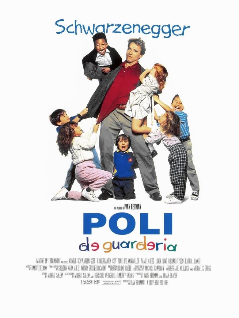 Poli De Guardería