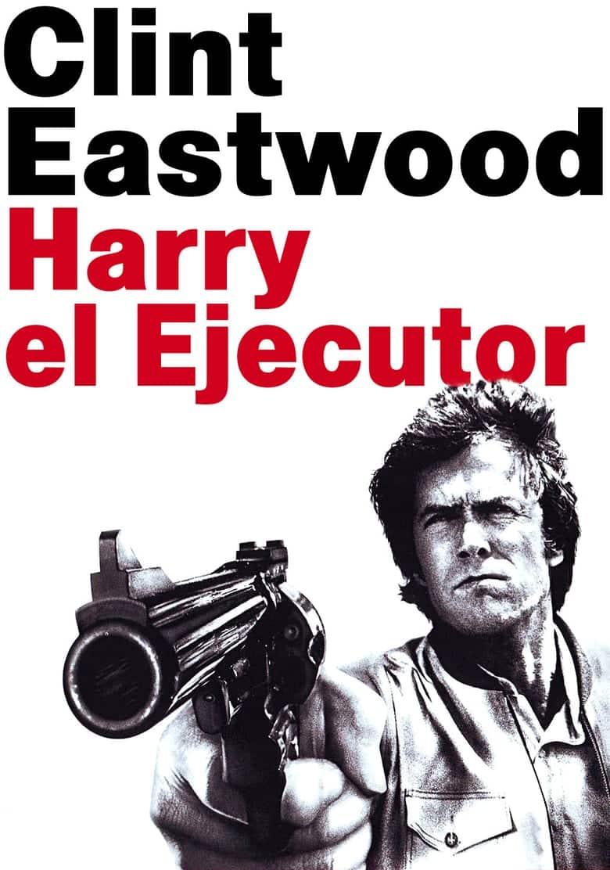 Harry, El Ejecutor
