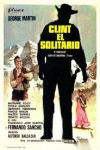 Clint El Solitario (1967)