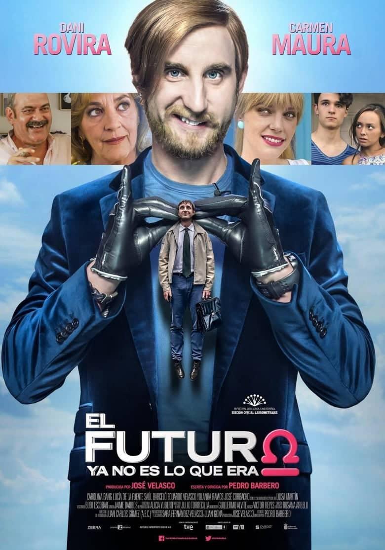 El Futuro Ya No Es Lo Que Era