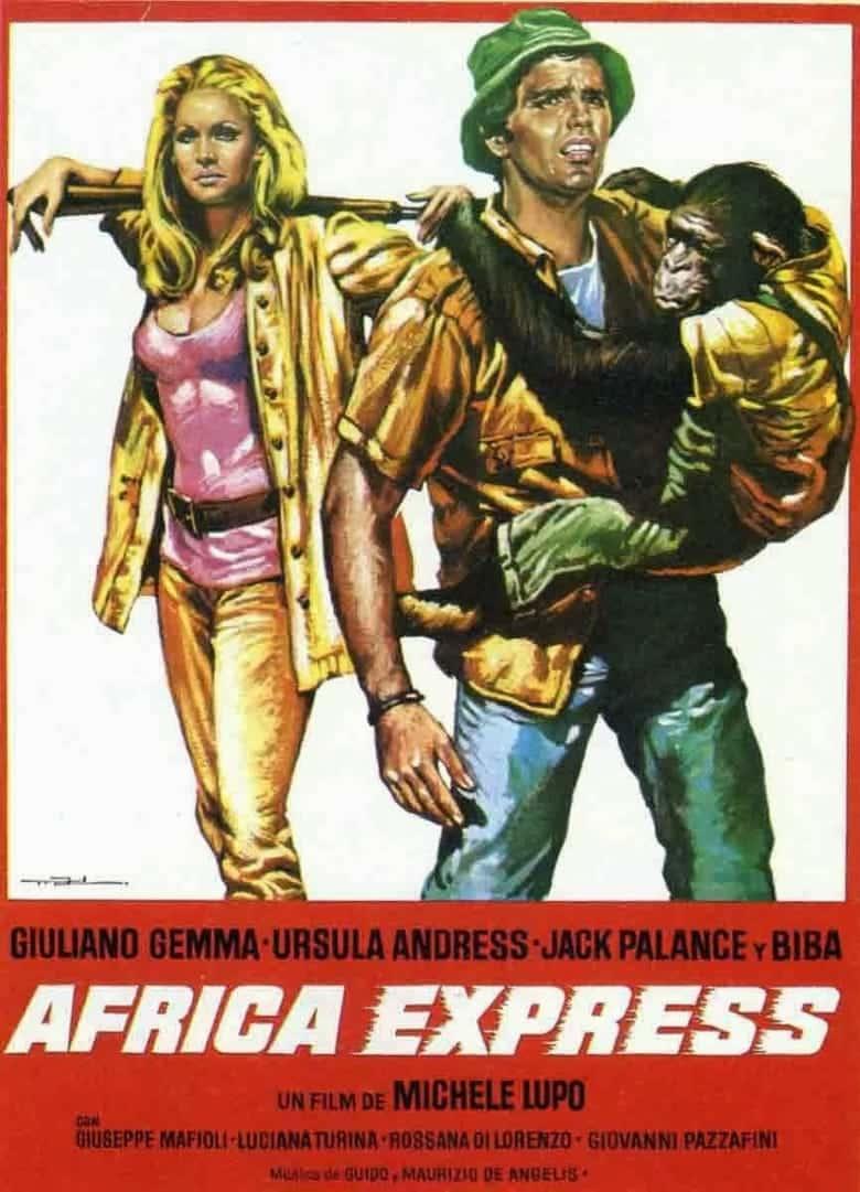 África Express