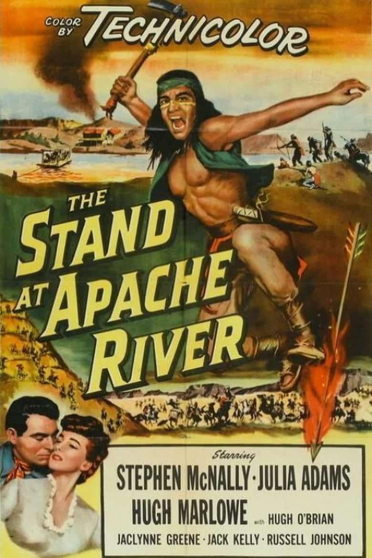 Río Apache
