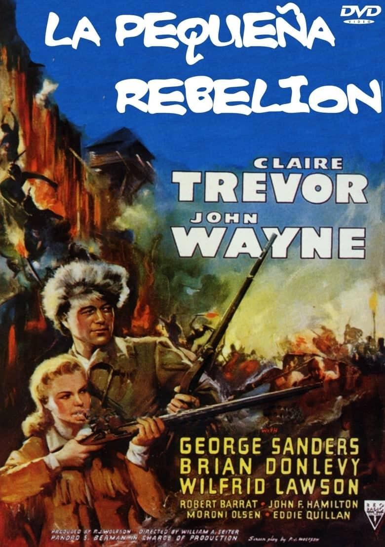 La Pequeña Rebelión