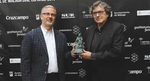 """""""Verano 1993"""", premio Signis en el Festival de Málaga"""
