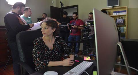 """Concluye el rodaje de la película documental """"Fátima: el último misterio"""""""