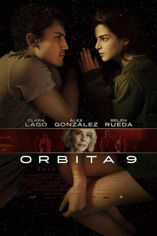 Orbita 9