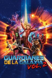 Guardianes de la galaxia. Vol. 2