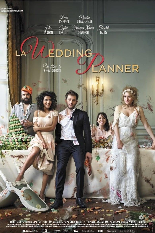 La wedding planner