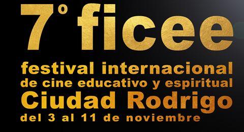 7º FICEE  – Cine Educativo y Espiritual de Ciudad Rodrigo