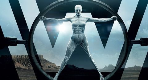 Series TV: Westworld