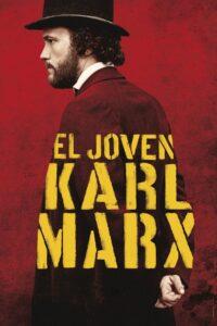 El jóven Karl Marx