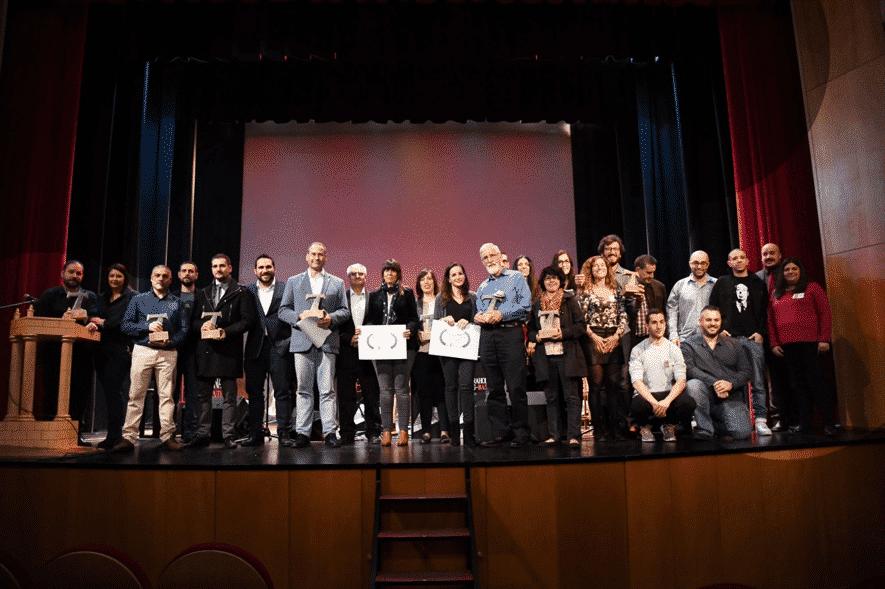 Gala final del FICEE 2018