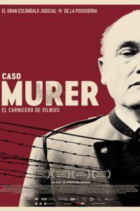El caso Murer. El carnicero de Vilnius