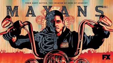 Mayans (1ª temporada)