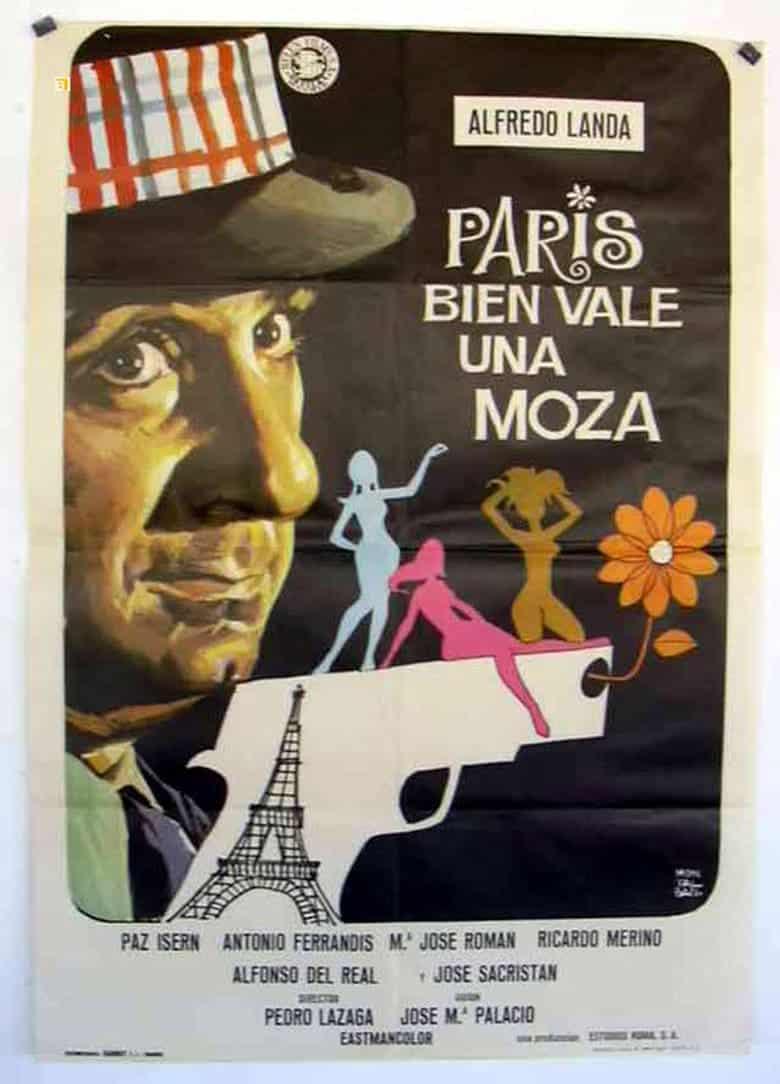 París bien vale una moza