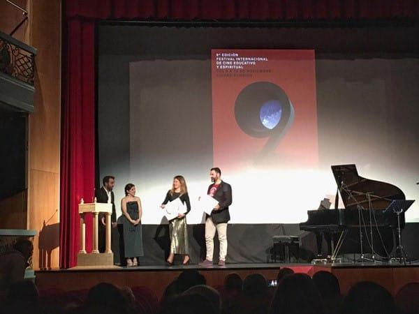 9º Festival FICEE de Ciudad Rodrigo