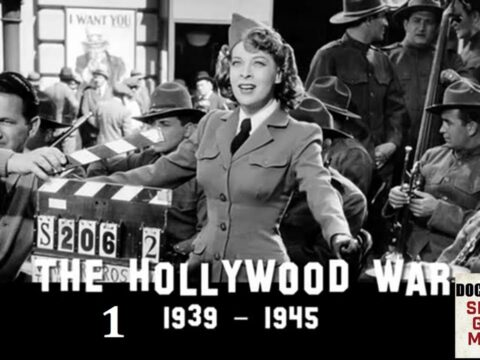 La guerra de Hollywood