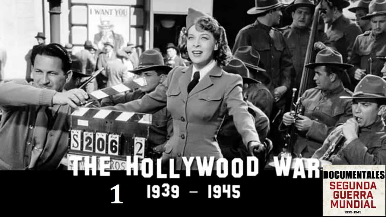 La guerra de Hollywood