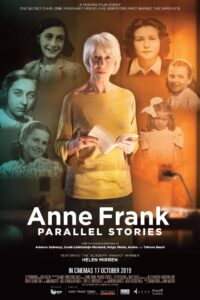 Descubriendo a Anna Frank