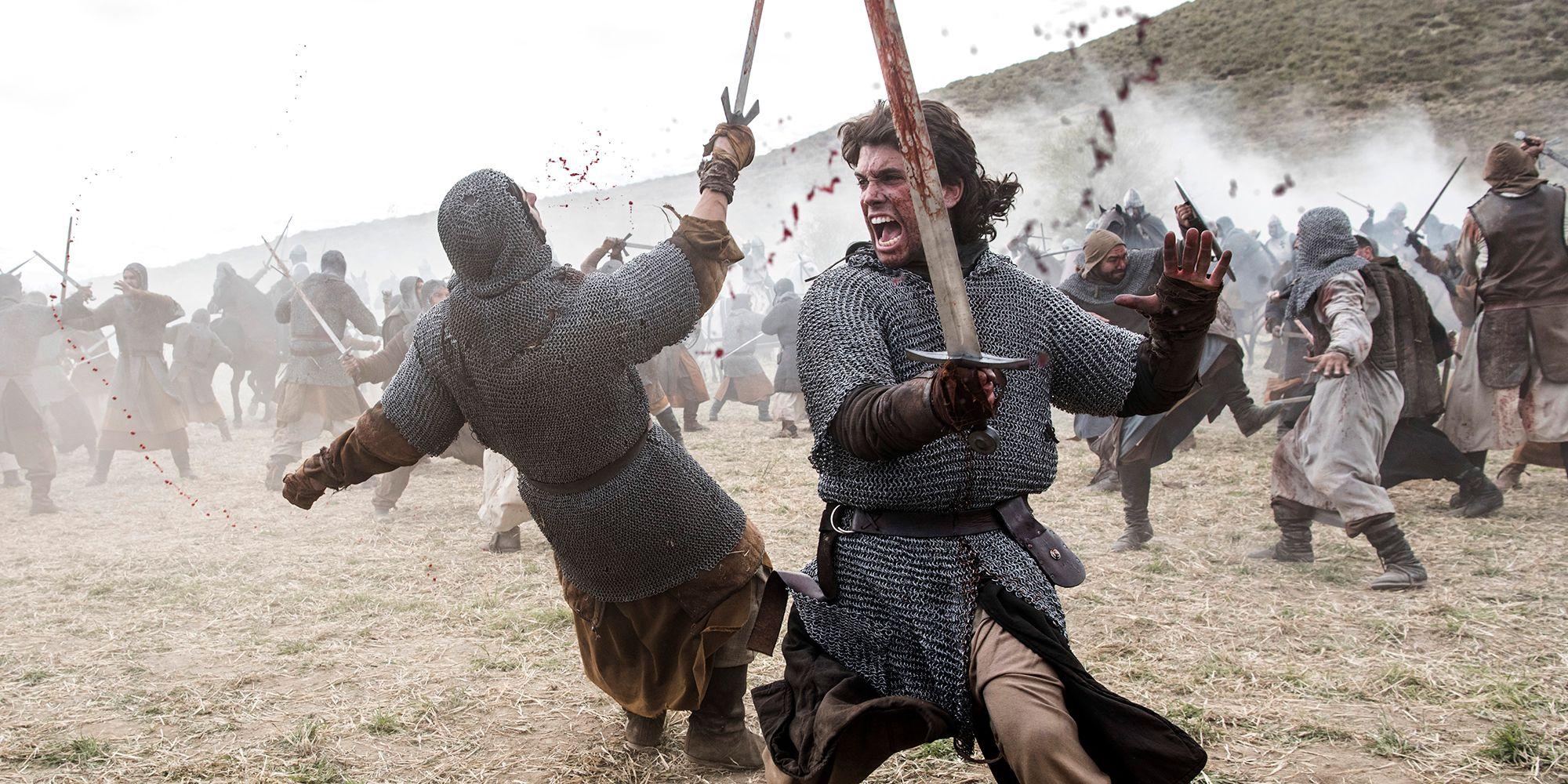 El Cid (1ª temporada)